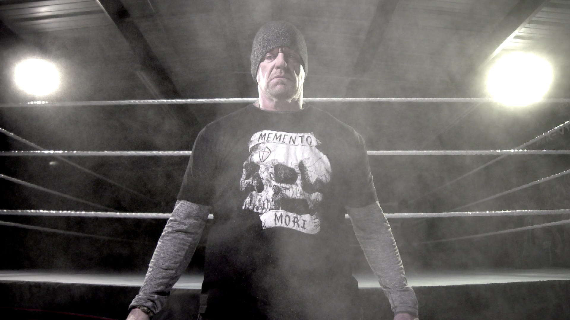 video review : Undertaker : The Last Ride