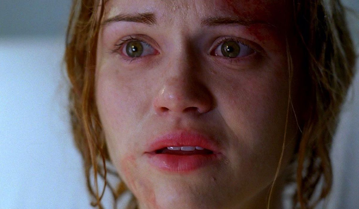 Holland Roden as Emily Locke on Lost